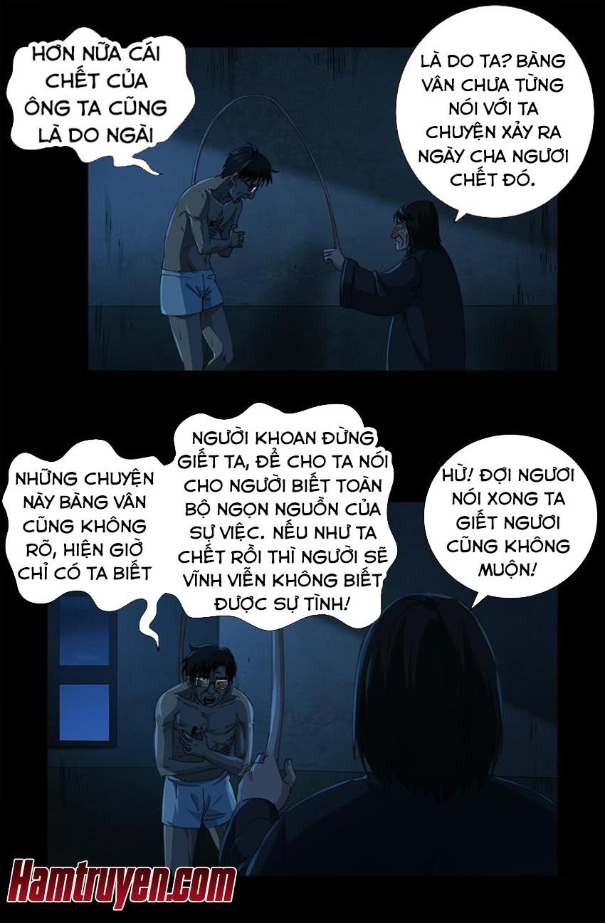 Huyết Ma Nhân Chapter 480 video - Hamtruyen.vn