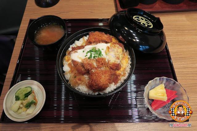 sukiyaki Canon G7 X Interior shots