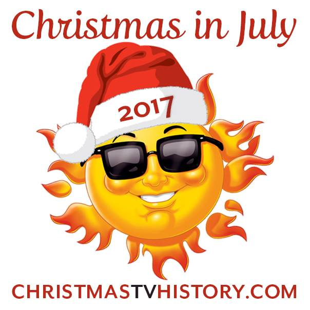 2017 Christmas in July blogathon