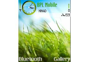 Symbian s60v2 Themes, Symbian Apps, windows vista mobile themes, vista green theme, Nokia Mobile Themes, s60 2nd Edition Themes, 176x208 Themes, 176x208 screen size themes