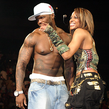 Are 50 Cent and Ciara still dating