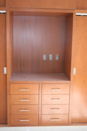 Demadera veracruz: closets