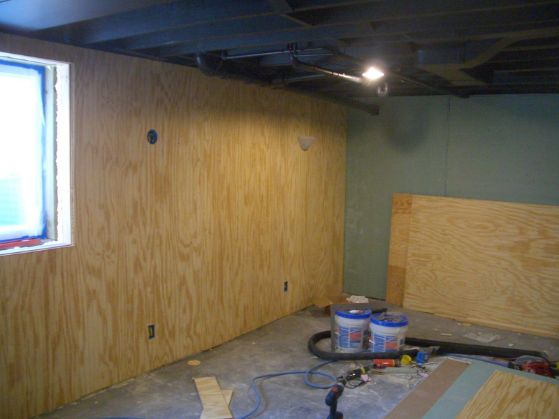 Cool Home Creations Finishing Basement Drywall And Beadboard