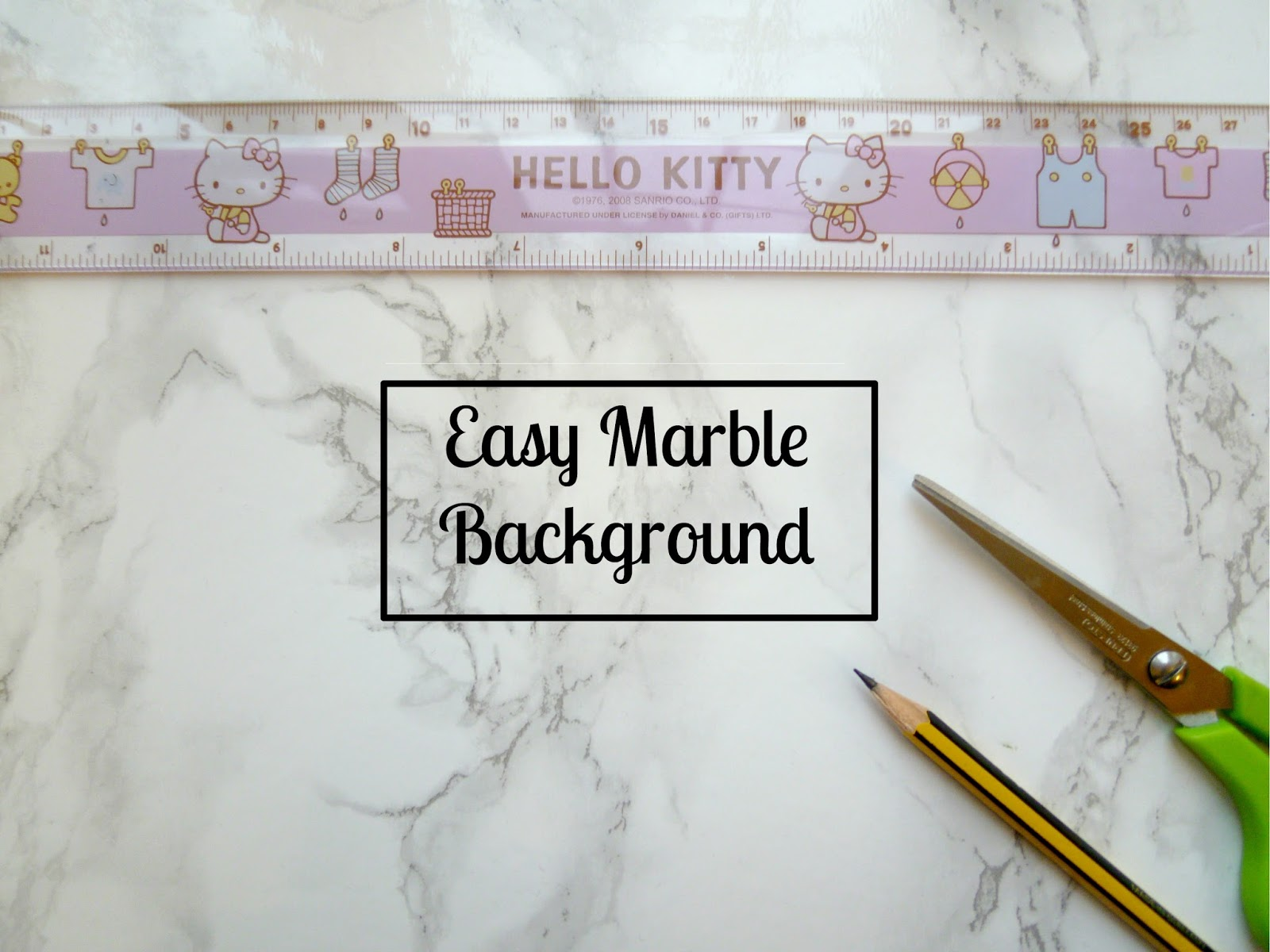 Blog, Background, DIY