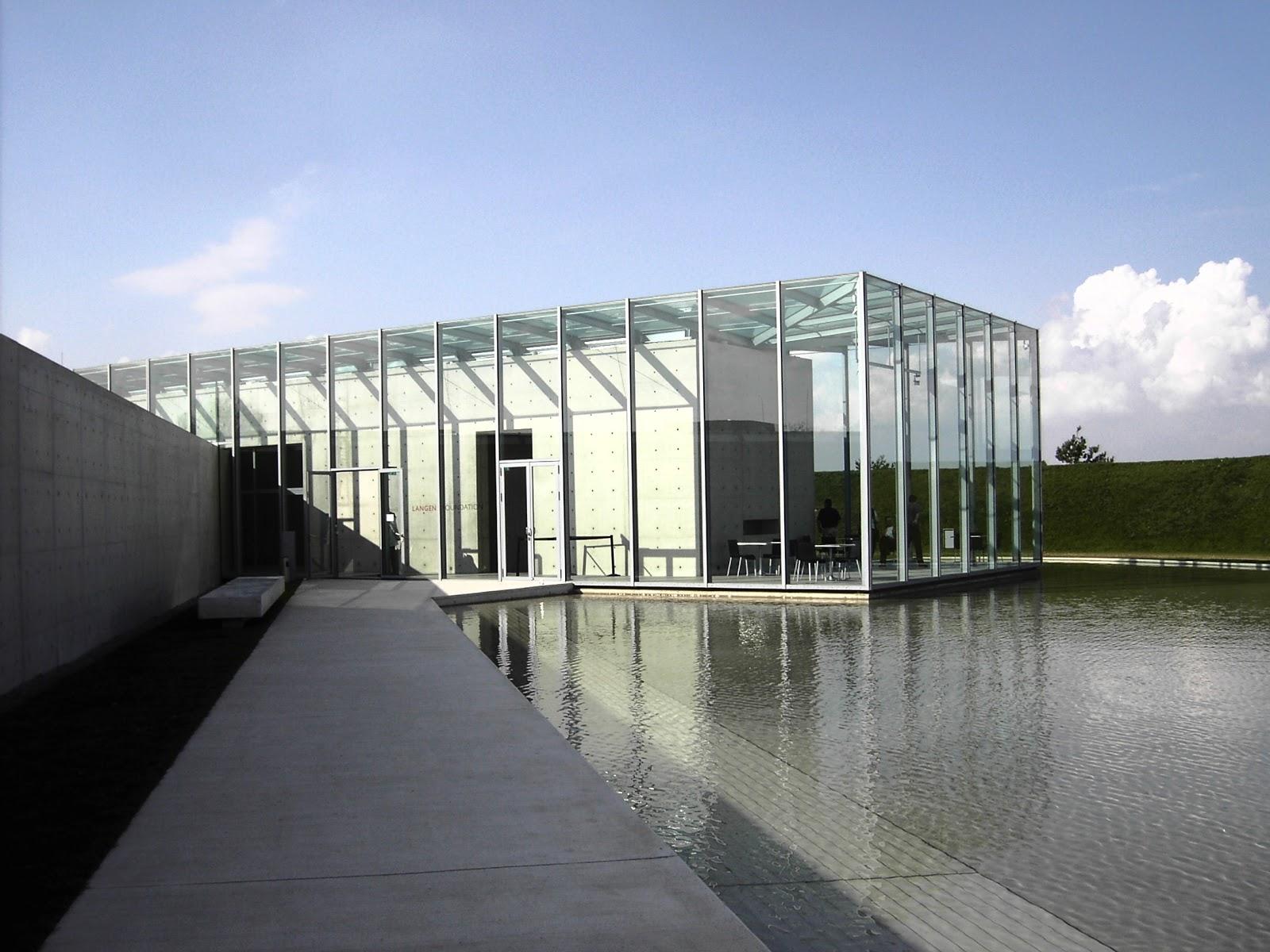 Blog de phaco tadao ando po sie et minimalisme zen de l for L architecture