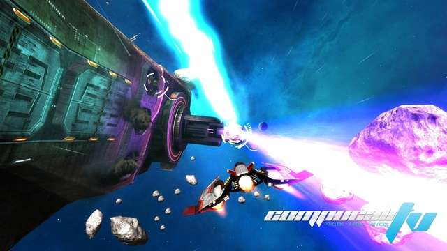 Star Horizon PC Full