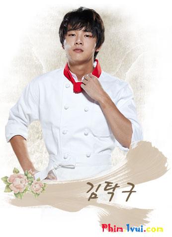 Phim Vua Bánh Mì [30/30 Tập] - HTV2 Online