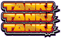 "tank tank tank logo Tank! Tank! Tank! (Wii U)   Now Available On eShop For ""Free"""