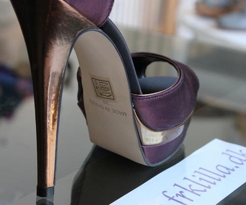 Zapatos de noche para fiestas | Colección