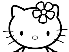How To Draw Hello Kitty Step By Step For Beginners