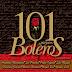 VA - Los 101 Mejores Boleros [2015][1 Link][MEGA][5CDs]