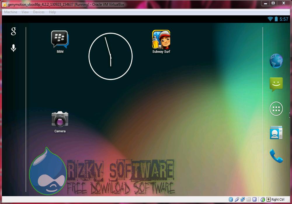 Download VirtualBox 4.3.8 RC1 Free