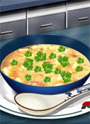 Картофельный суп - Онлайн игра для девочек
