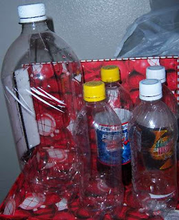 ongheo Cách làm ống heo tiết kiệm từ chai nước