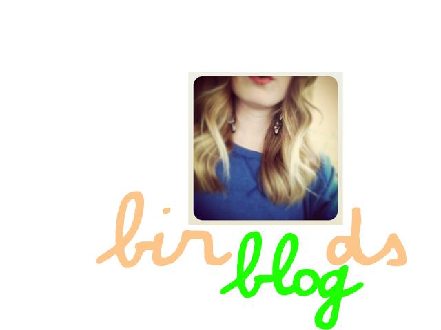 birdsblog