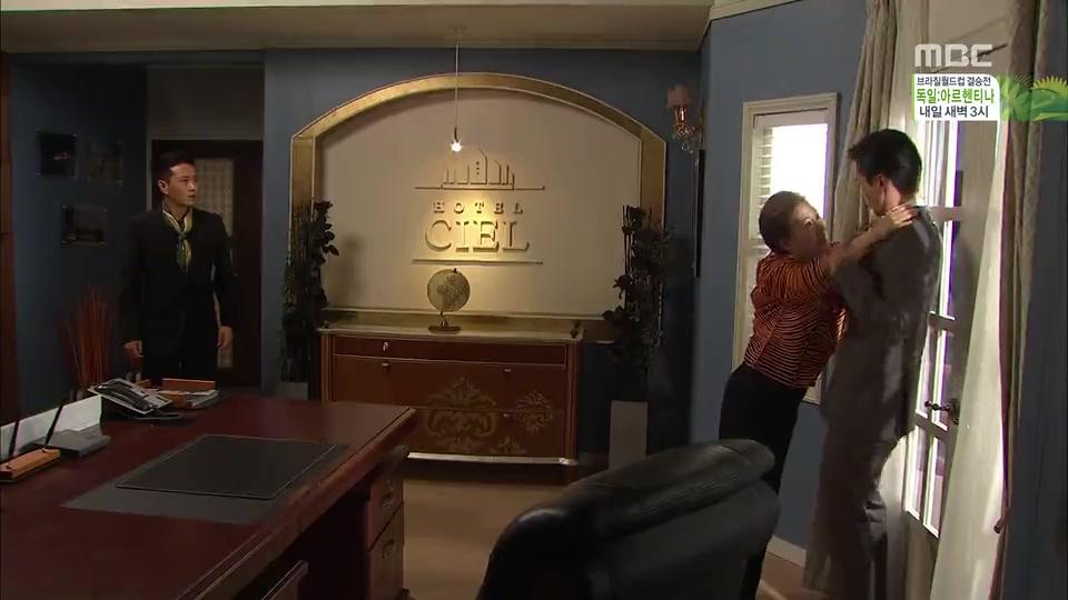 Sinopsis Hotel King episode 28 - part 1
