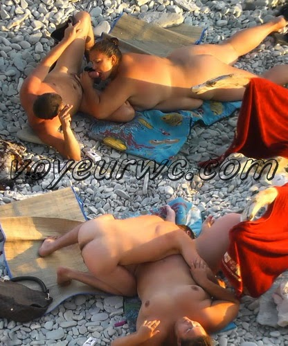 BeachHunters Sex 16227-16263