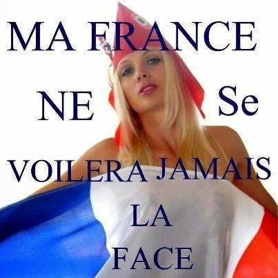 Ma France...