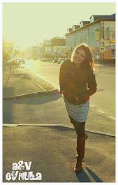 ♥ Anika Eynula ♥