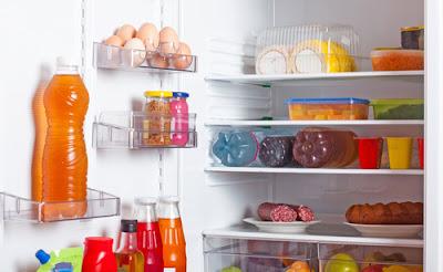 Dicas para manter os alimentos frescos