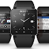 Sony Presents a New Android Powered Smart Watch