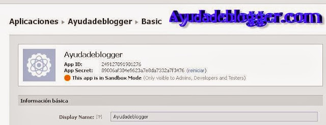 Como agregar la barra de recomendaciones de Facebook a Blogger