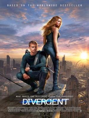 مشاهدة فيلم Divergent مترجم اون لاين