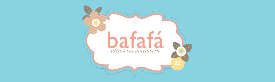 Bafafá Patchwork