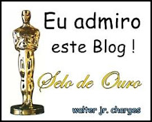 Selo de Ouro by Walter Jr. Charges