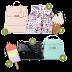 Fashion Crush | I ♡ BAGS