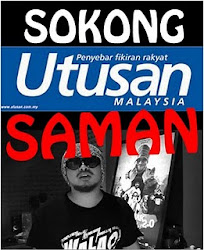 SOKONG UTUSAN