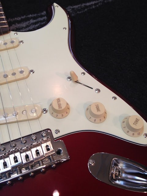 Japan Exclusive Classic 60s Strat