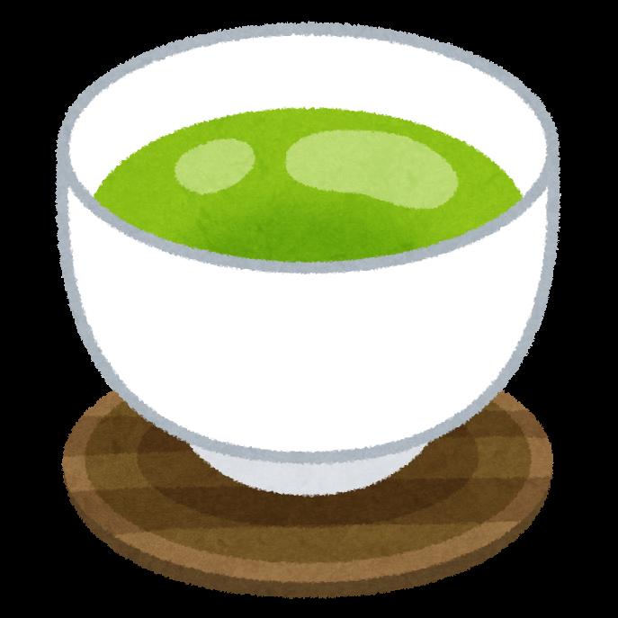 「お茶イラスト」の画像検索結果