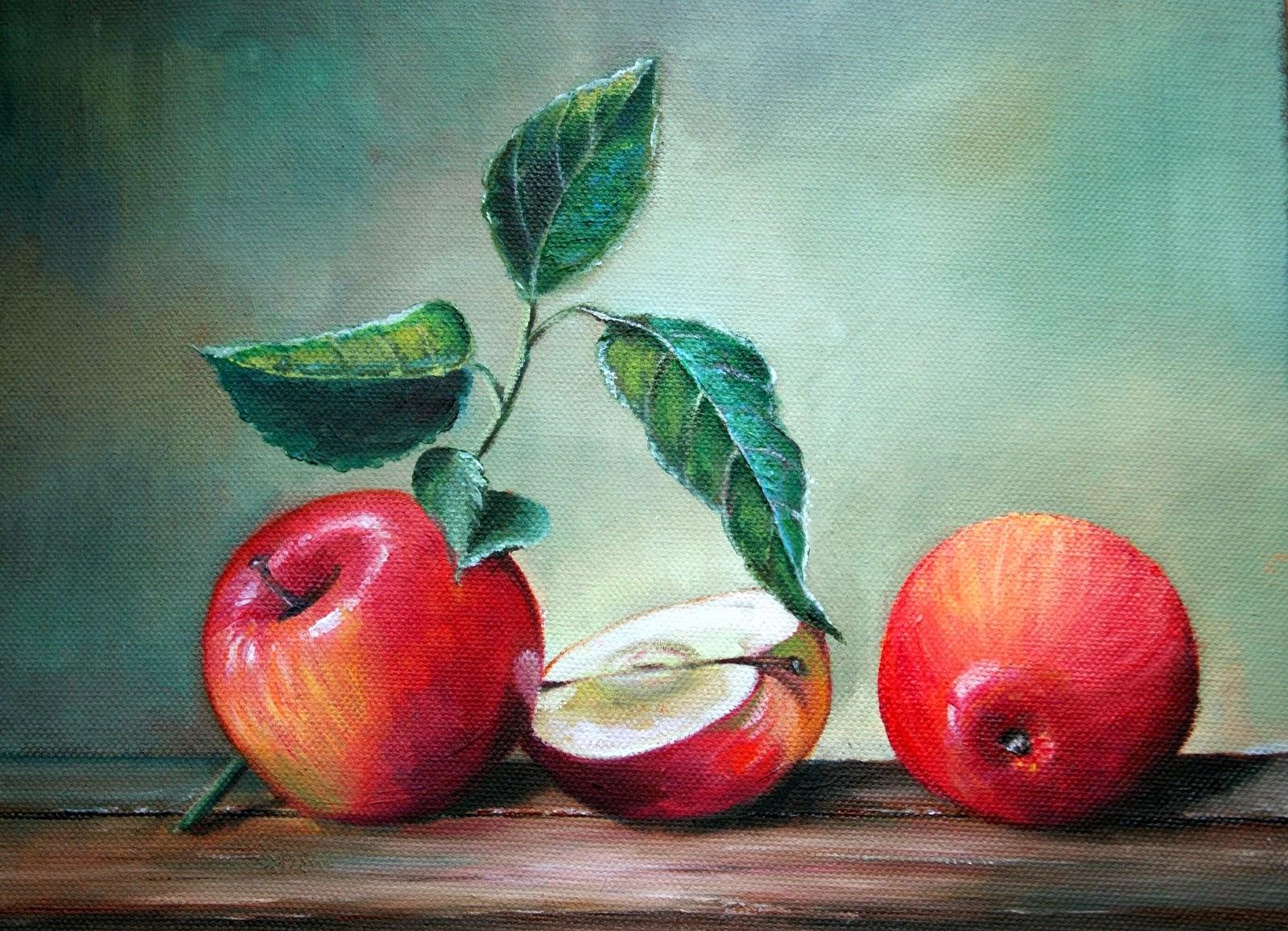 Appels (oil)