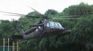 Documentário - Guerra na Selva completo - HD