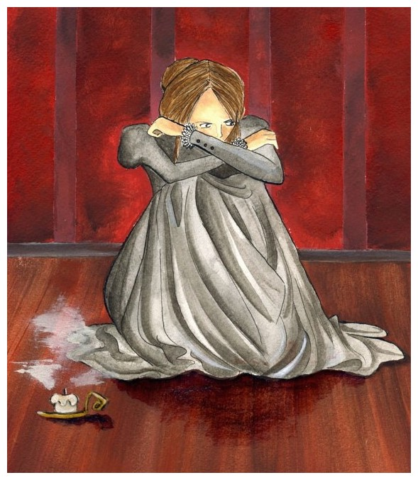 the red room in jane eyre essay Jane eyre - gender issues later on in chapter two, when jane is locked in the red room we will write a cheap essay sample on jane eyre.