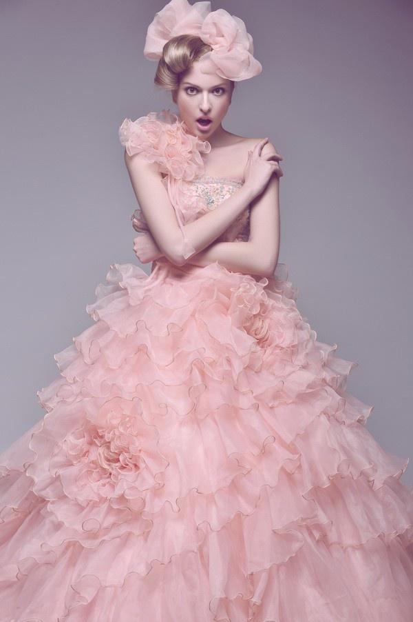 WhiteAzalea Elegant Dresses: Vintage Ball Gowns for Wedding Ceremony