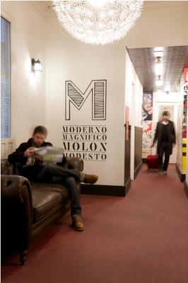 Hotel Praktik Metropol