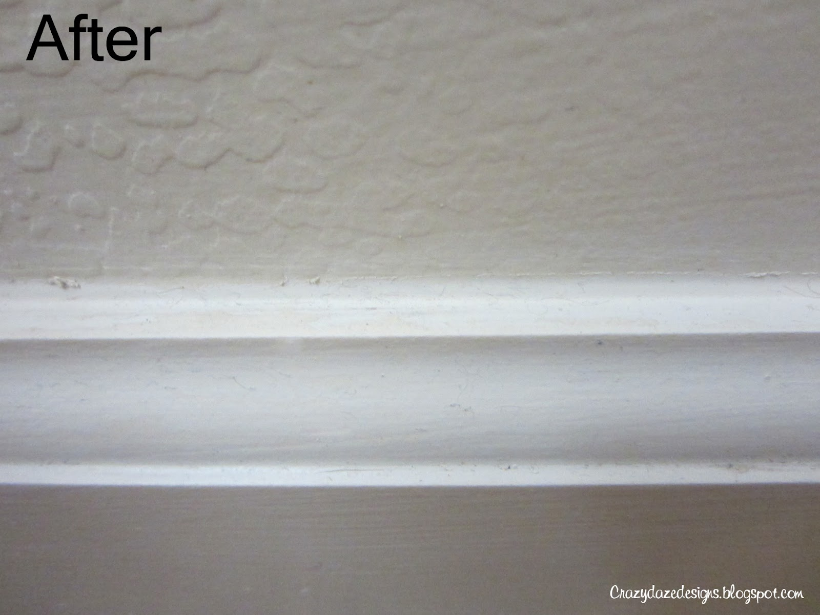 how to take off baseboards