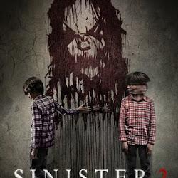 Poster Sinister 2 2015