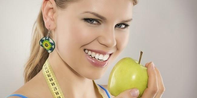 Kesehatan : Makanan Yang membuat Tubuh Langsing