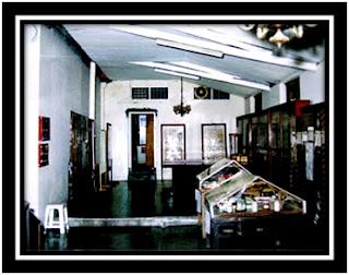 Museum Batik, salah satu Museum di Yogyakarta