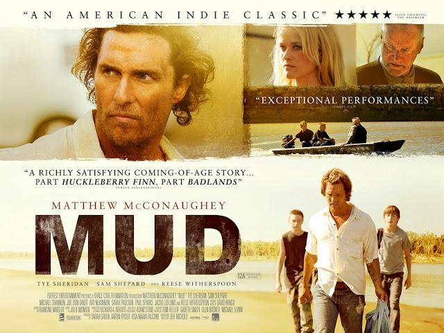 Frases de la película Mud