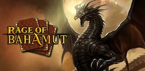 Rage of Bahamut Juegos Android Gratis