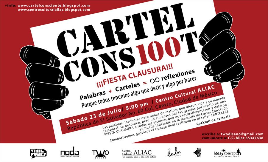 CartelCons100T
