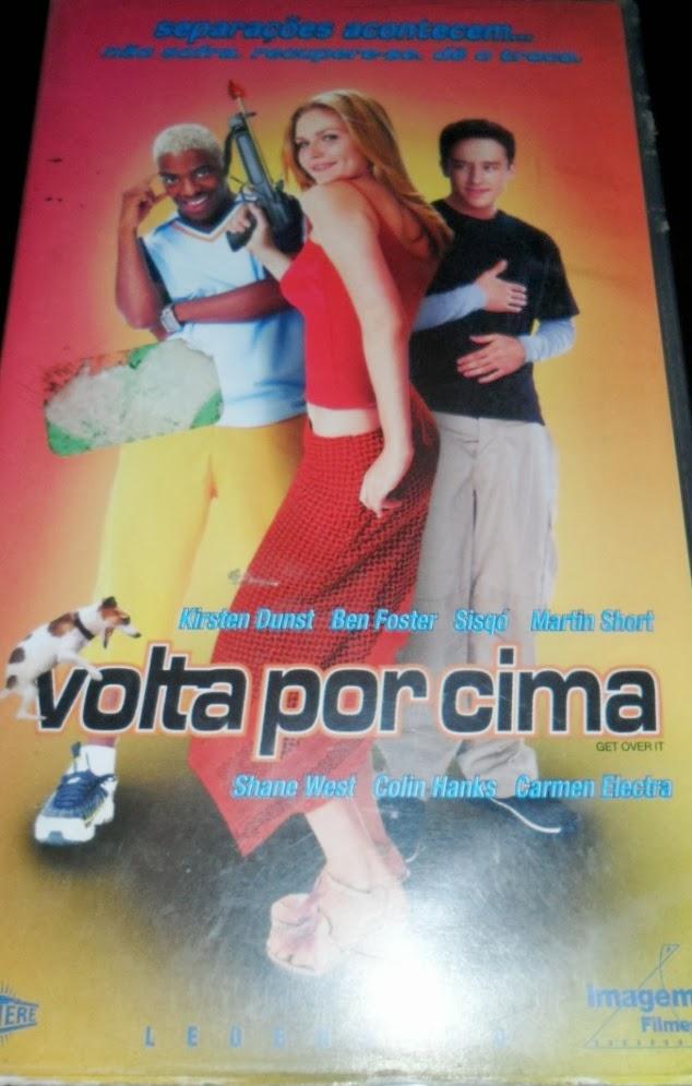 Volta Por Cima – Dublado (2001)