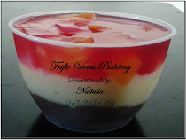 Trifle Versa Pudding