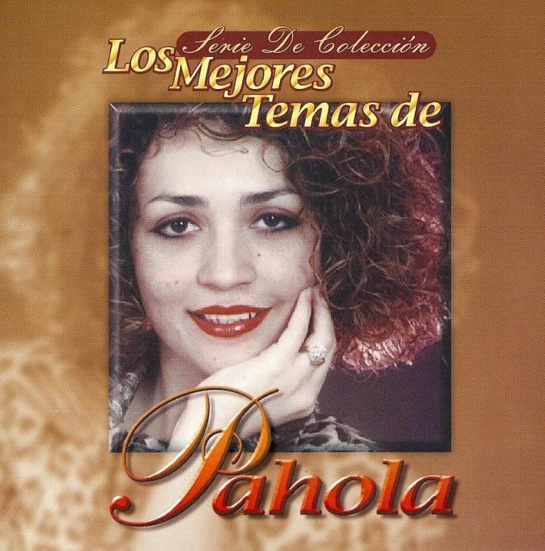Pahola Marino-Los Mejores Temas-