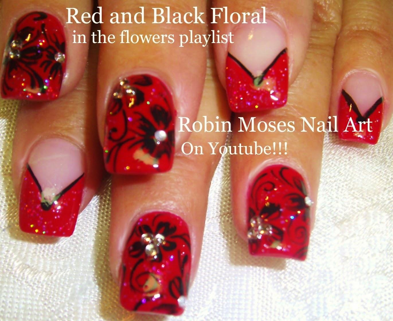 Robin Moses Nail Art: November 2014