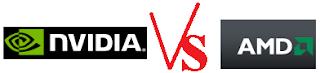 NVIDIA vs AMD - Clash of the GPUs